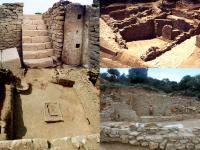 Ανασκαφές στην Άργιλο