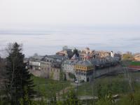 Άγιον Όρος - Μονή Φιλοθέου
