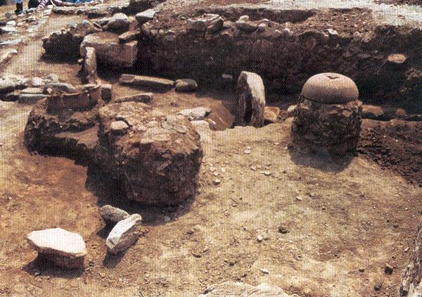 Τρυπημένη Πέτρα