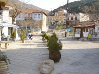 Η Πλατεία του Άνω Σταυρού