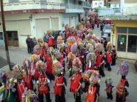 Καρναβάλι Σοχού