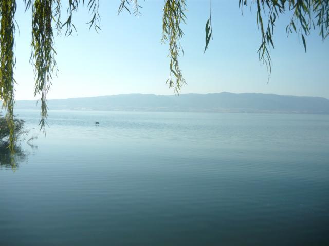 Η Λίμνη Βόλβη