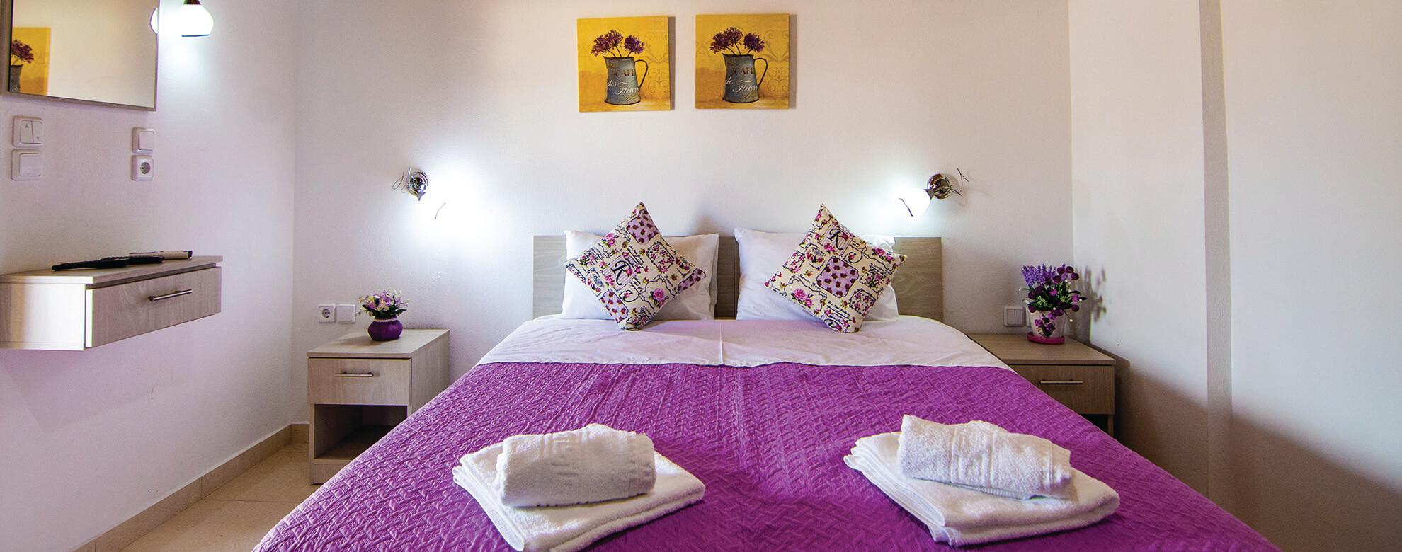 Villa Evelin Asprovalta Rooms Apartments Studios