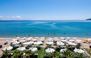 Hotel Odyssea Vrasna Beach