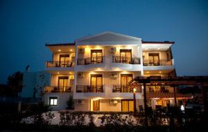 Villa Smeraldo Nea Vrasna