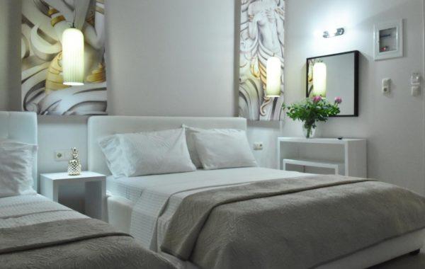 Cross Plaza Luxury Rooms Stavros