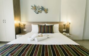 Frangeo Boutique Rooms Asprovalta