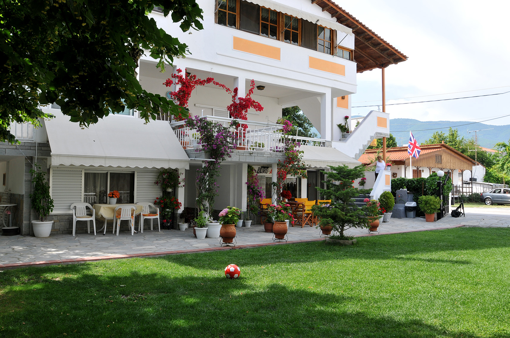 Katarina Haus 1 Asprovalta