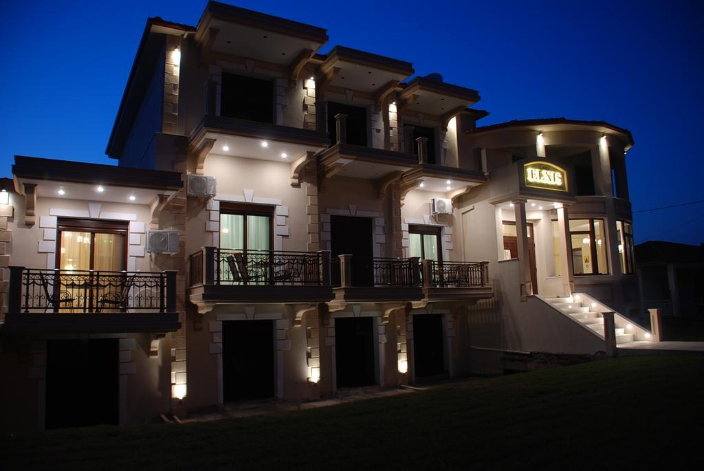 Elxis Luxury Resort Nea Vrasna