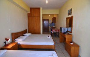 Petalo Rooms Asprovalta