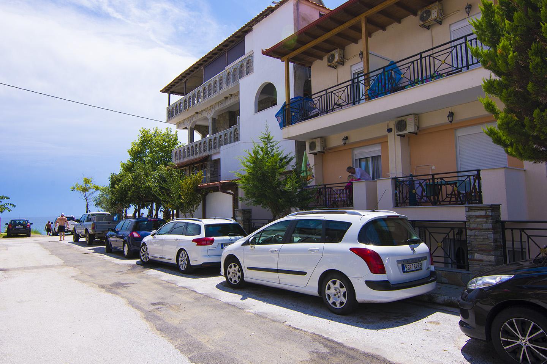 Keti House Vrasna Beach