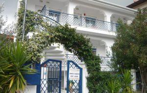 Villa Stegiovana Stavros