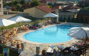 Villa Riviera Stavros